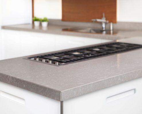 Caesarstone Arbeitsplatten - Natursteindesign Rompf   {Küchenarbeitsplatten online 25}