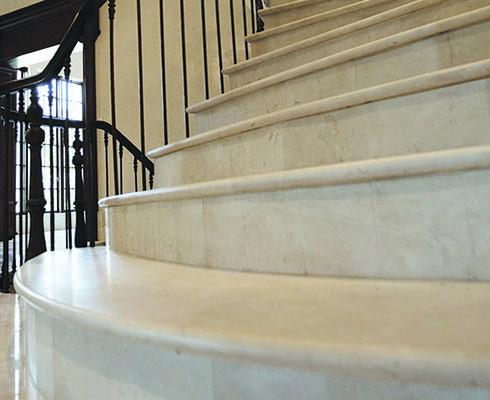 Marmor Treppen marmor treppen natursteindesign rompf