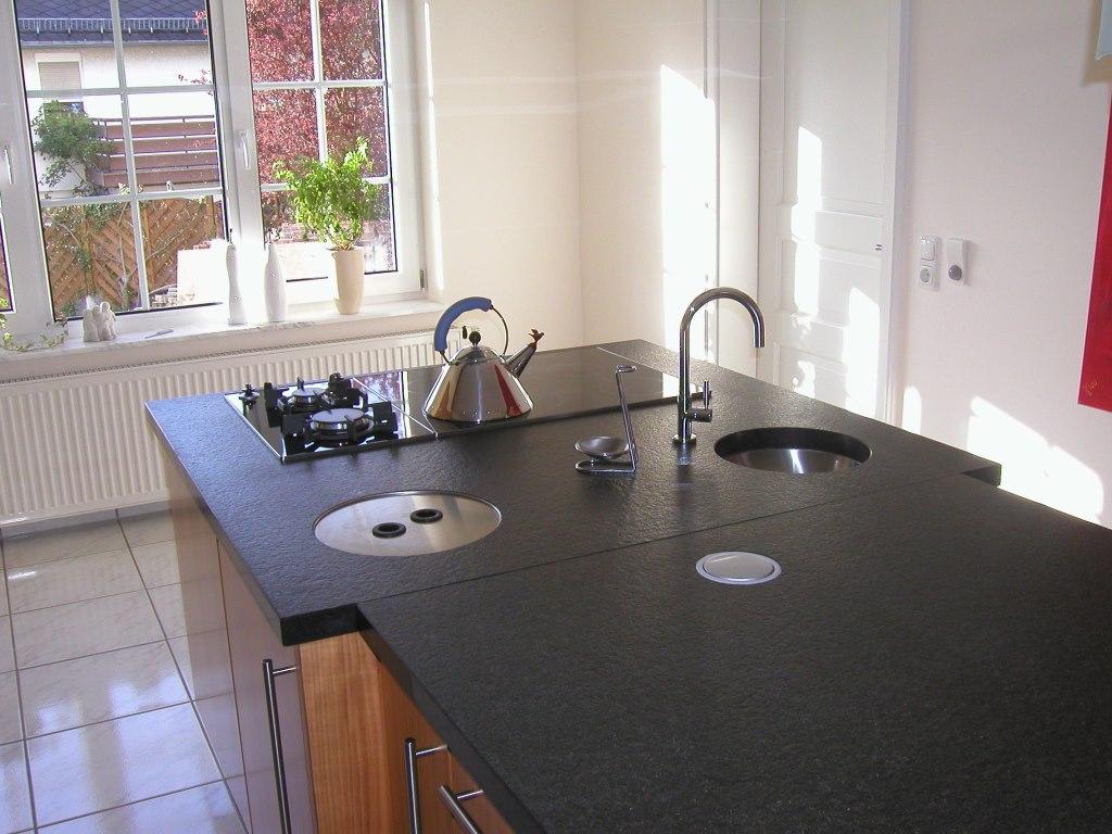 Küchenarbeitsplatte Granit küchenarbeitsplatte granit gestaltungsideen und wissenswertes