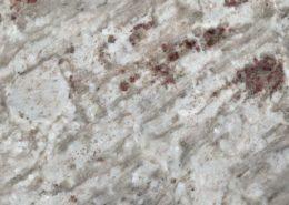 Granit Blossom White