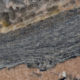 Granit Magma Bordeaux