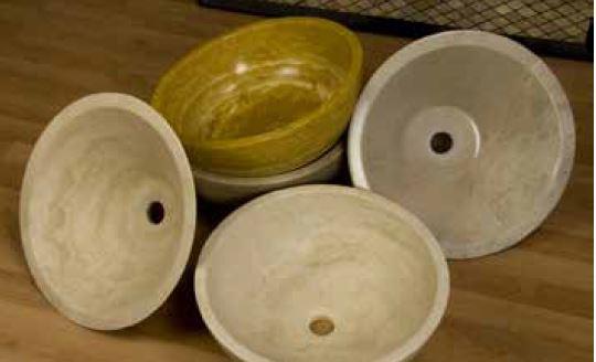 Angebot Marmorwascbecken
