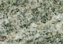 Granit multicolor Grün