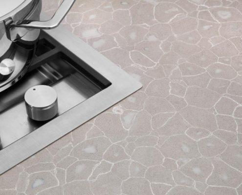 Küchenarbeitsplatte Caesarstone