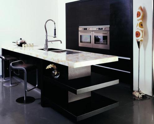 Kunstein Küche