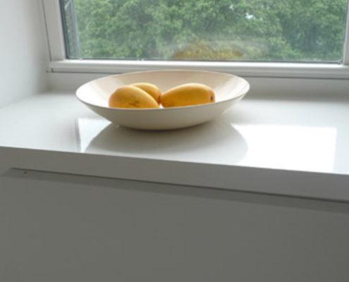 Marmor Fensterbänke - Natursteindesign Rompf