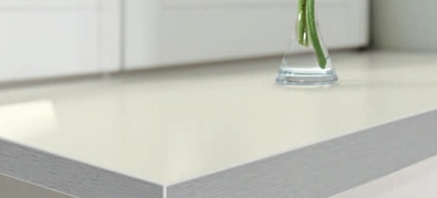 Silestone Fensterbänke - Natursteindesign Rompf