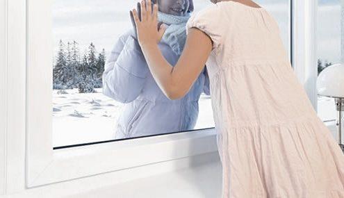 Silestone Fensterbank
