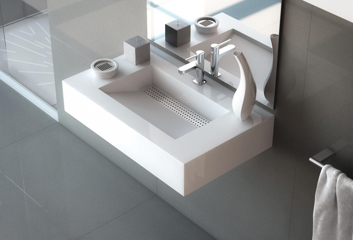 Silestone Waschbecken