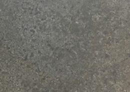 Muschelkalk Blaubank