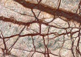 Marmor - rainforest Brown