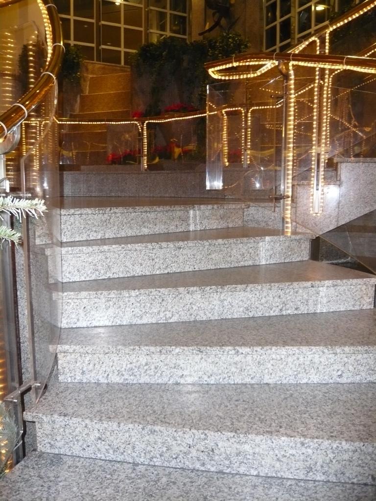 Granit Treppen - Preise