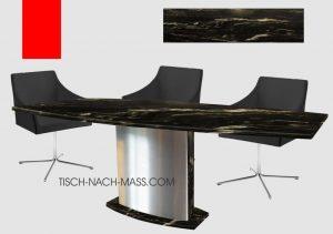 esstische archive natursteindesign rompf. Black Bedroom Furniture Sets. Home Design Ideas