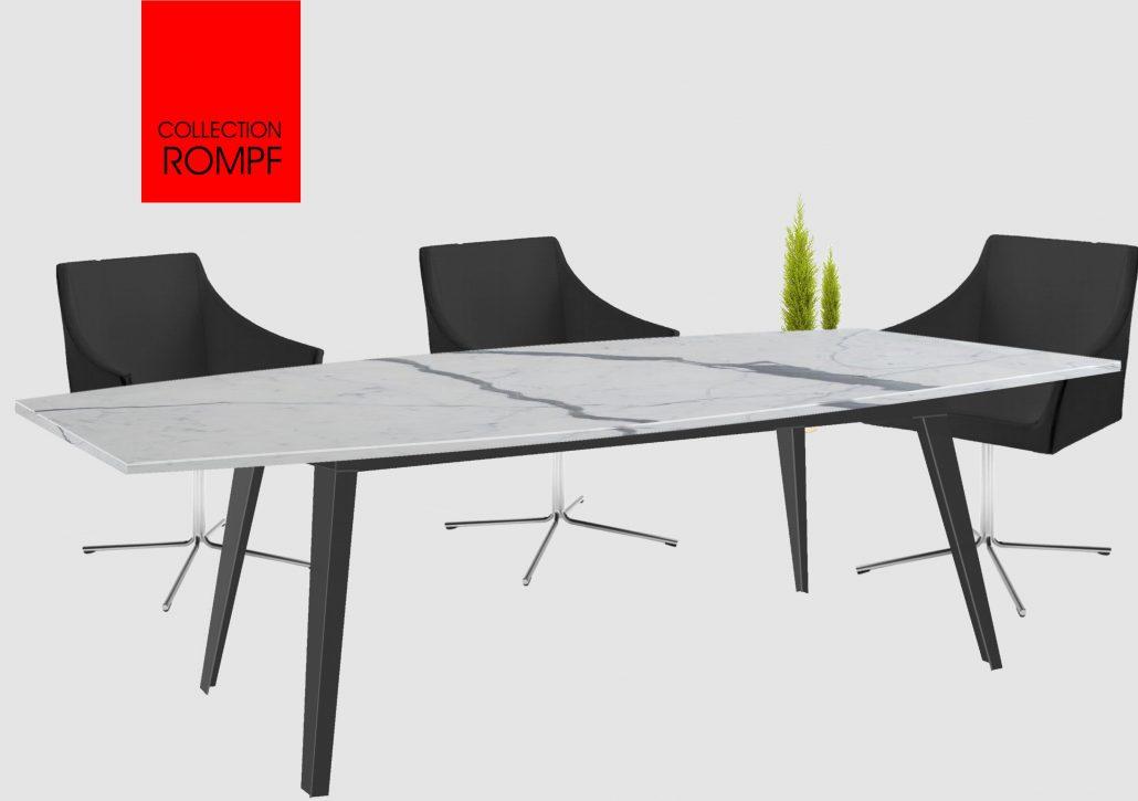 masstisch design und tische mit granit natursteindesign rompf. Black Bedroom Furniture Sets. Home Design Ideas