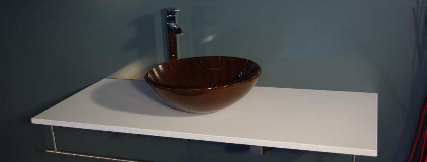 Waschtische, Waschtischplatten Granit Online ...