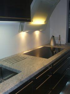 Granit arbeitsplatten Kassel