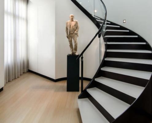 Granit Treppe