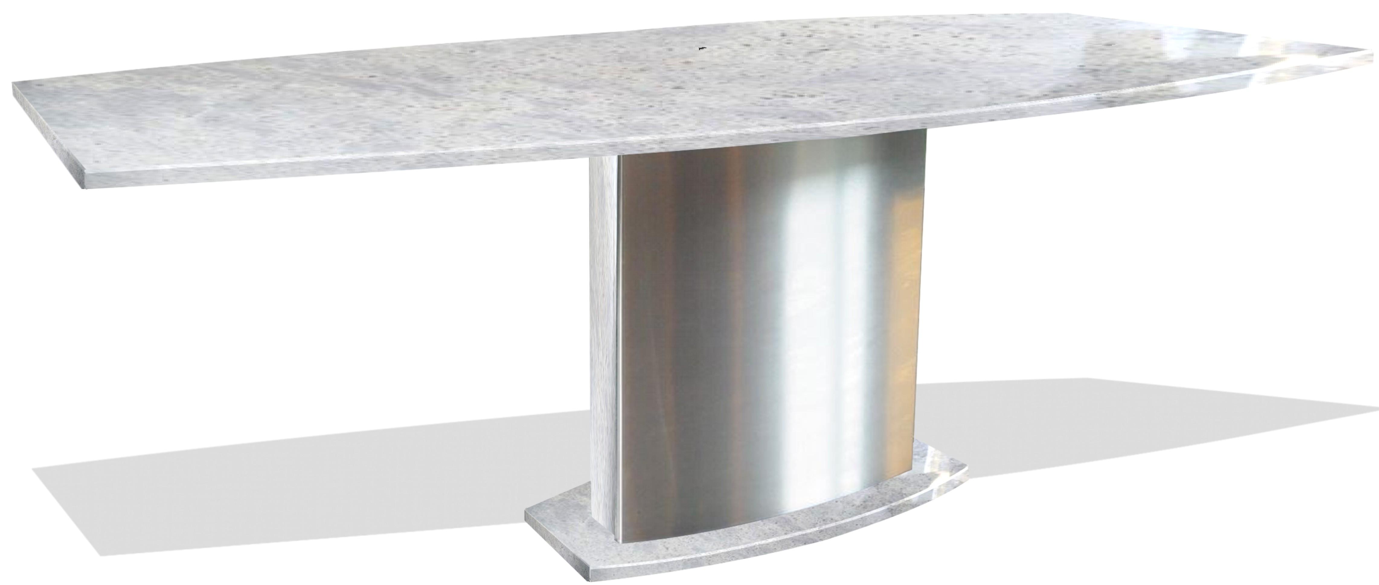 Granit Esstisch - Modell TERRA