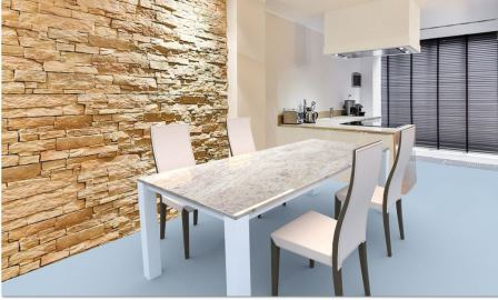 Granit Arbeitsplatten - Esstische