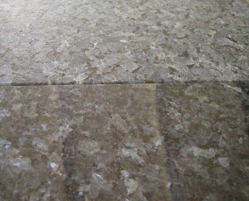 esstische mit Granit