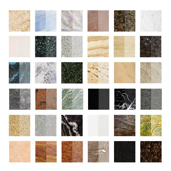 Granit Preise