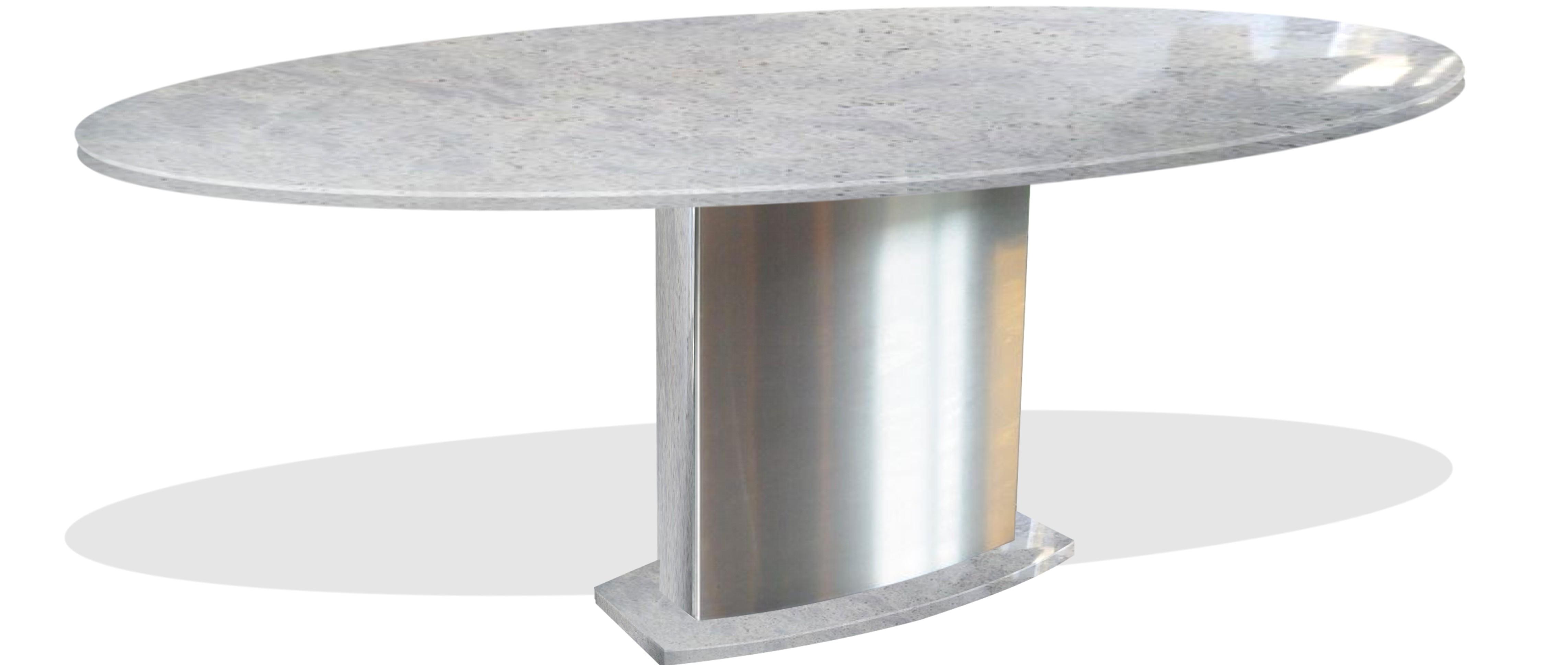Modell Novalis - Tisch nach Mass
