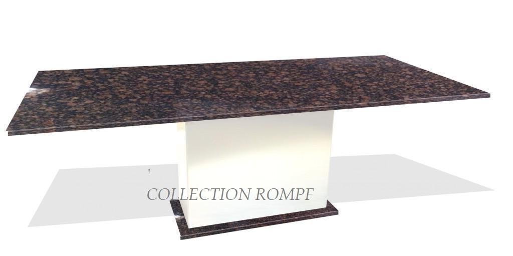 Tische nach Maß von Collection Rompf - Granit und Marmortische