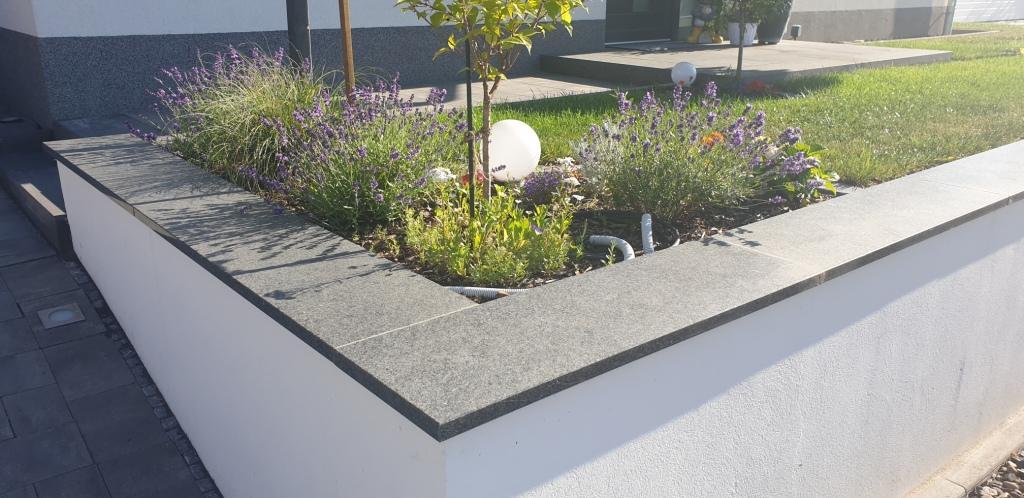 Granit Fensterbanke Online Kurze Lieferzeit Natursteindesign