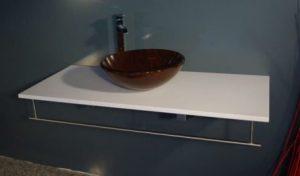 waschtische - Granit