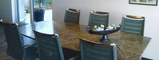 granittisch Tischguide