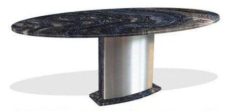 Granit esstische