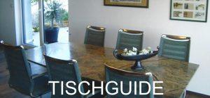 Esstisch modern Tischguide