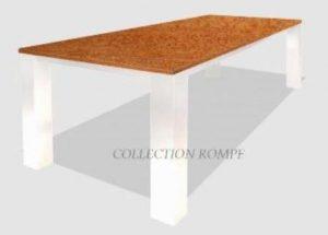 Esstische mit Granitplatte