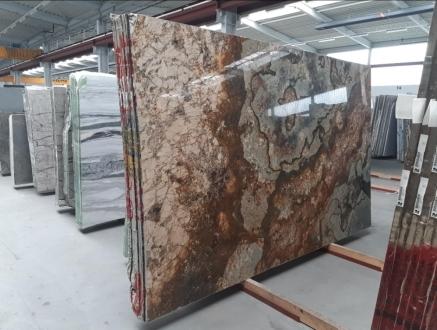 Friedberg Hessen - Granit und Marmor