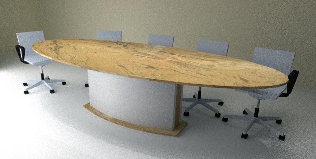 Konferenztisch München