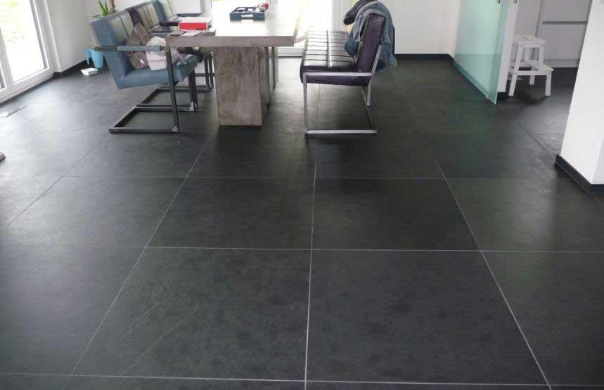 Granit - Keramik - Marmor - Schiefer