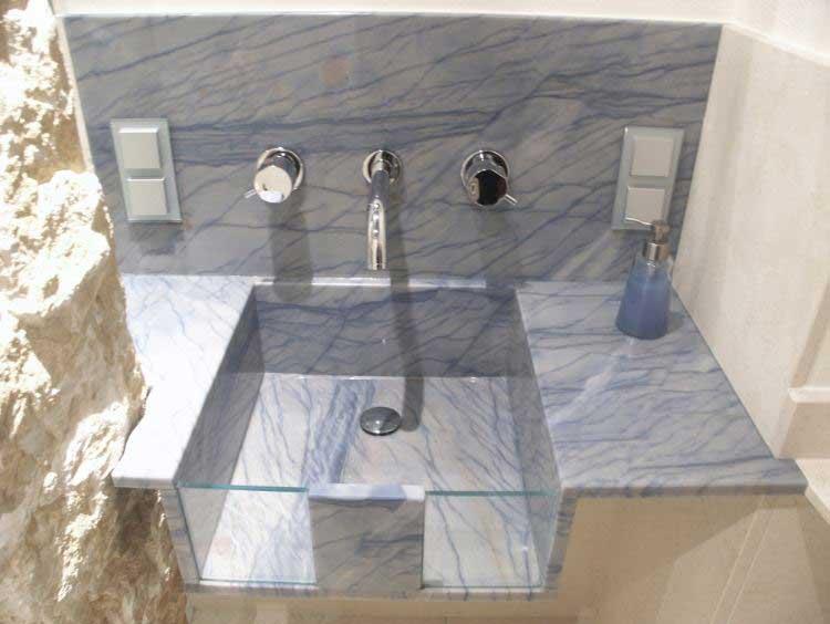 Granit , Marmor, naturstein