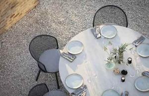 Wetterfeste Gartenstühle