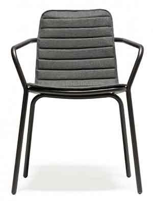 Wetterfeste Gartenstühle - Design