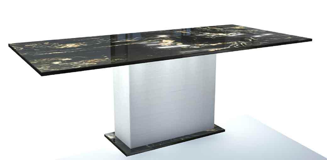 Esstisch moden - Belvedere Granit